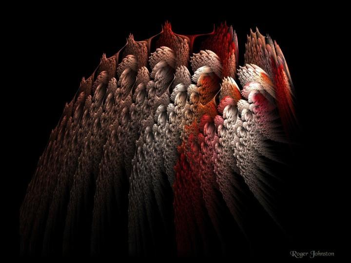 Geometría fractal y caos (ver artículo).http://www.carlosmanzano.net/articulos/ripiens.html