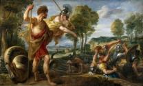 Cadmo y Minerva Joardens