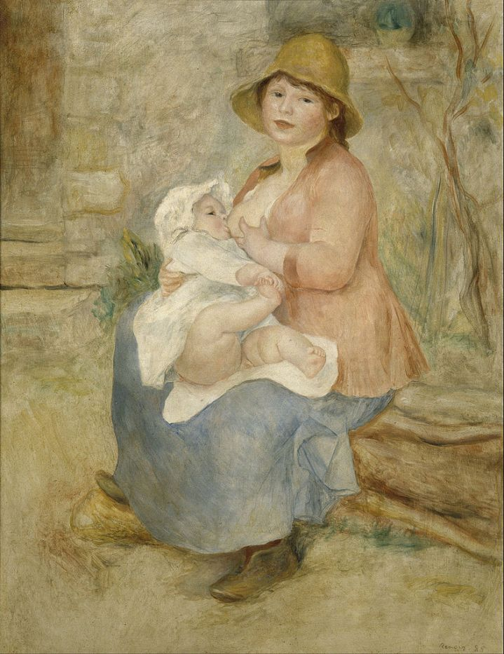 790px-Auguste_Renoir_-_Maternity_-_Google_Art_Project