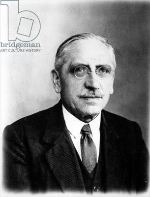 Henri Leon Lebesgue (1875-1941)
