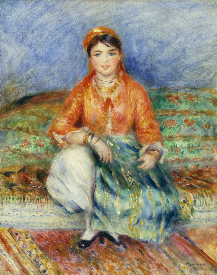 Pierre-Auguste_Renoir_-_Algerian_Girl_-_Google_Art_Project