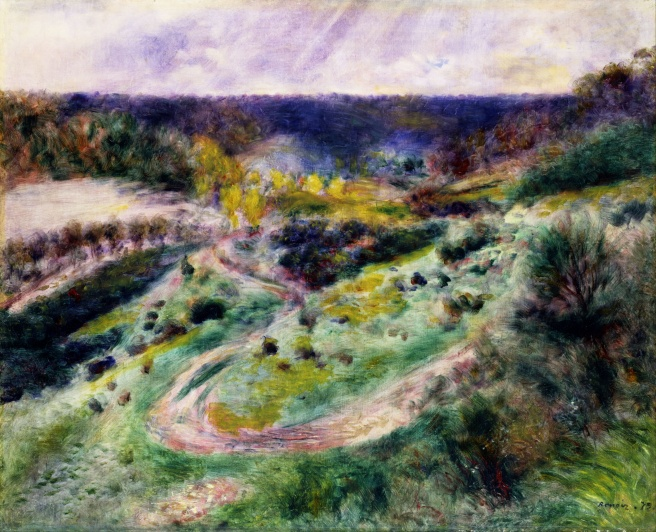 Pierre-Auguste_Renoir_-_Road_at_Wargemont_-_Google_Art_Project