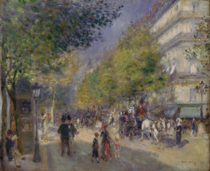 Pierre-Auguste_Renoir,_French_-_The_Grands_Boulevards_-_Google_Art_Project