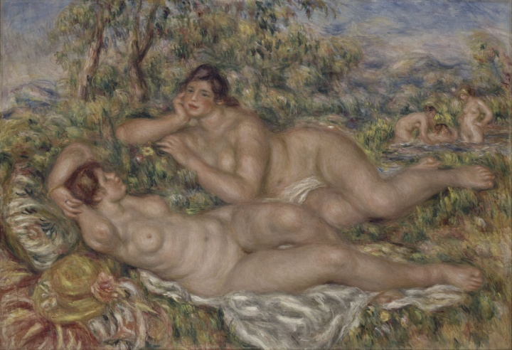 Pierre_Auguste_Renoir_-_The_Bathers_-_Google_Art_Project