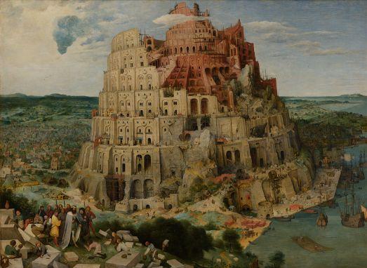 Pieter_Bruegel_the_Elder_-_The_Tower_of_Babel_(Vienna)2