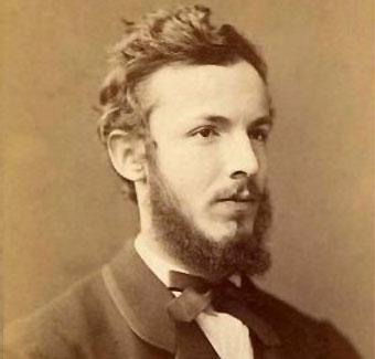 Georg Ferdinand Ludwig Philipp Cantor (San Petersburgo, 3 de marzo de 1845 - Halle, 6 de enero de 1918)