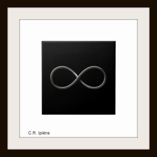 Fue el matemático John Wallis quien introdujo en 1655 en la obra De Sectionibus Conicis, el símbolo del lazo del amor con el significado de infinito. En Matemáticas a esta preciosa curva la conocemos como Lemniscata.