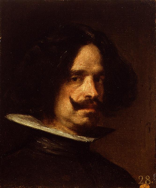 1 Autorretrato Velazquez