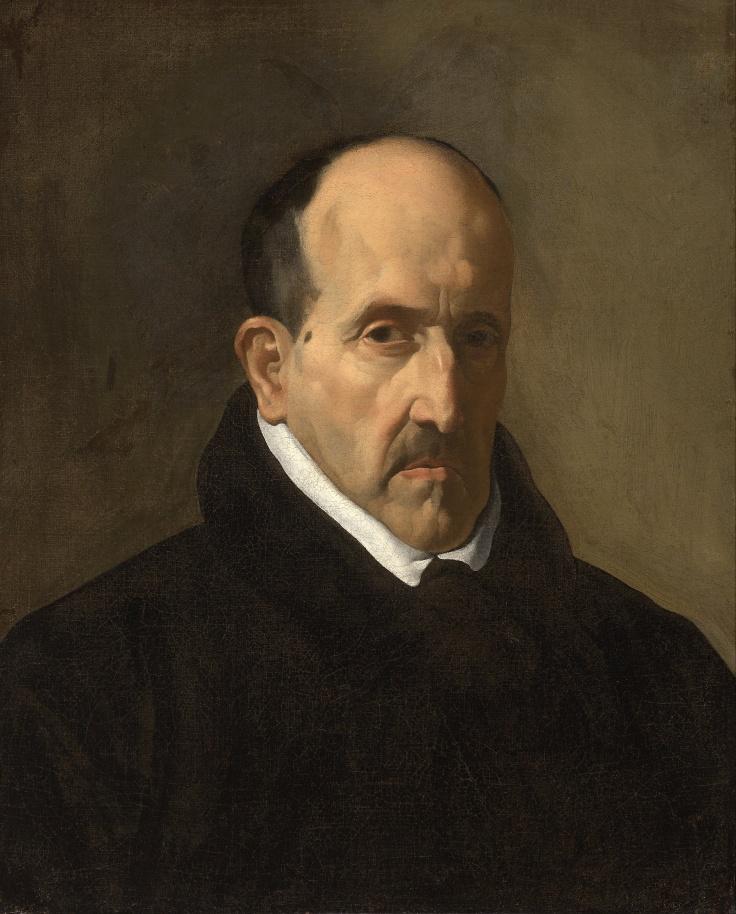 16 1622 Luis de Góngora y Argote