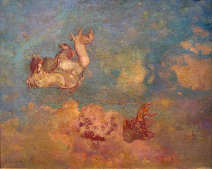 1905-14_Odilon_Redon_Chariot_Apoll_anagoria