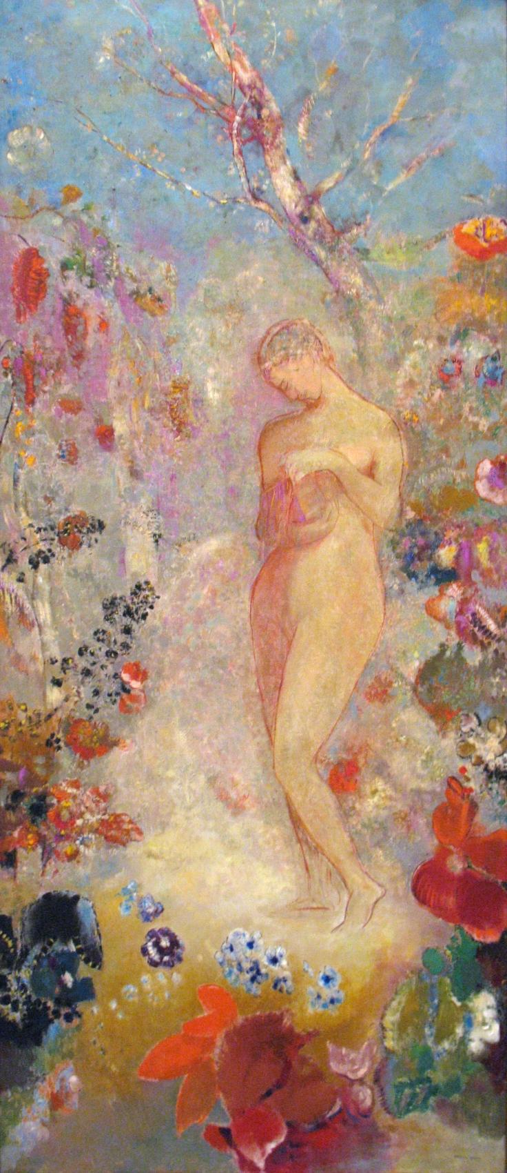 1914_Odilon_Redon_Pandora_anagoria