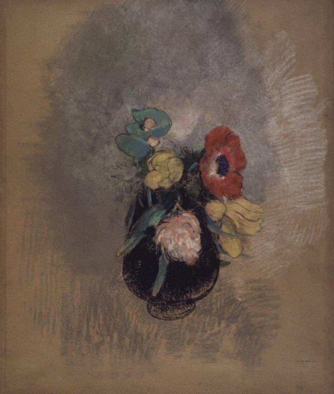 Brooklyn_Museum_-_Anemones_and_Tulips_(Anémones_et_Tulipes)_-_Odilon_Redon