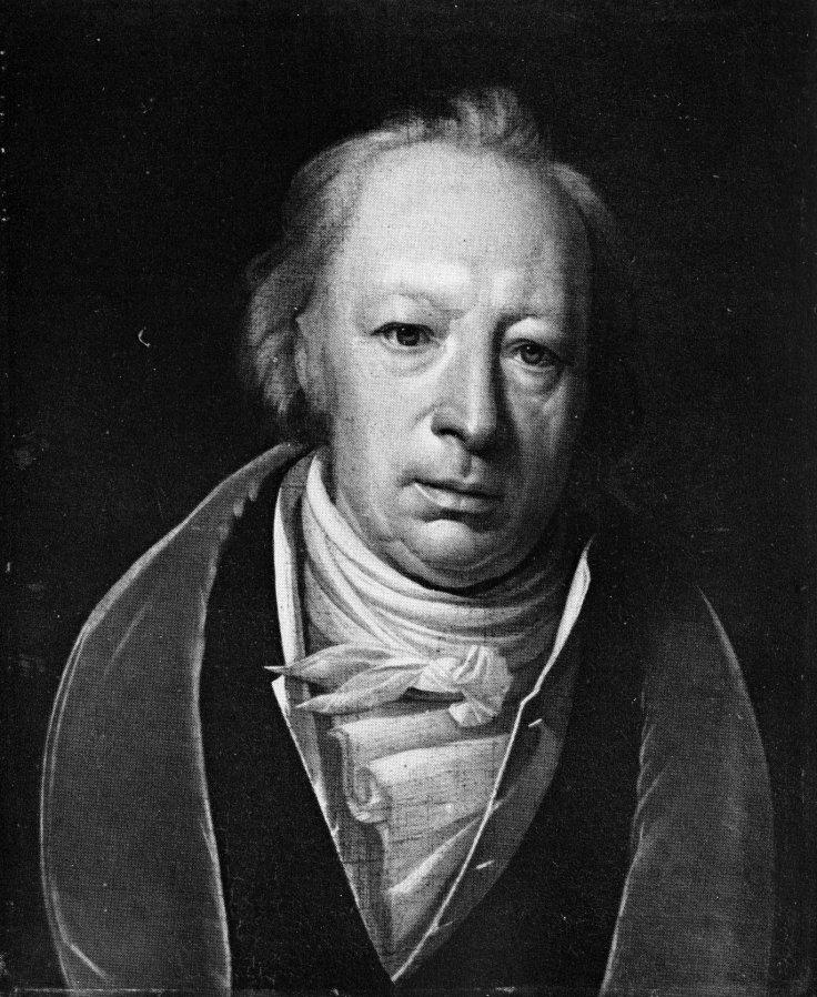 Friedrich August Wolf (1759-1824)