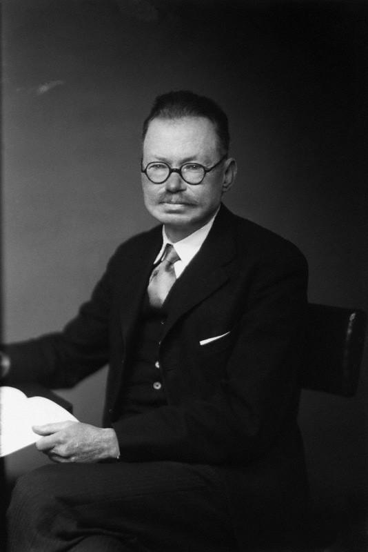 Vere Gordon Childe(1892-1957