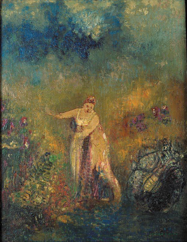 Odilon_Redon_-_Bain_de_Venus,_ca.1900