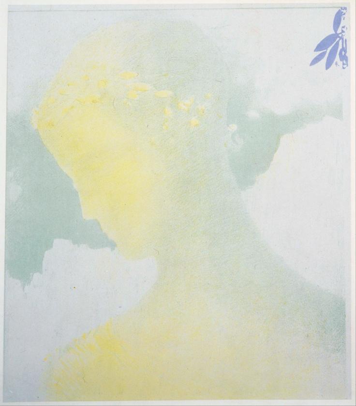 Odilon_Redon_-_Beatrice_-_Google_Art_Project