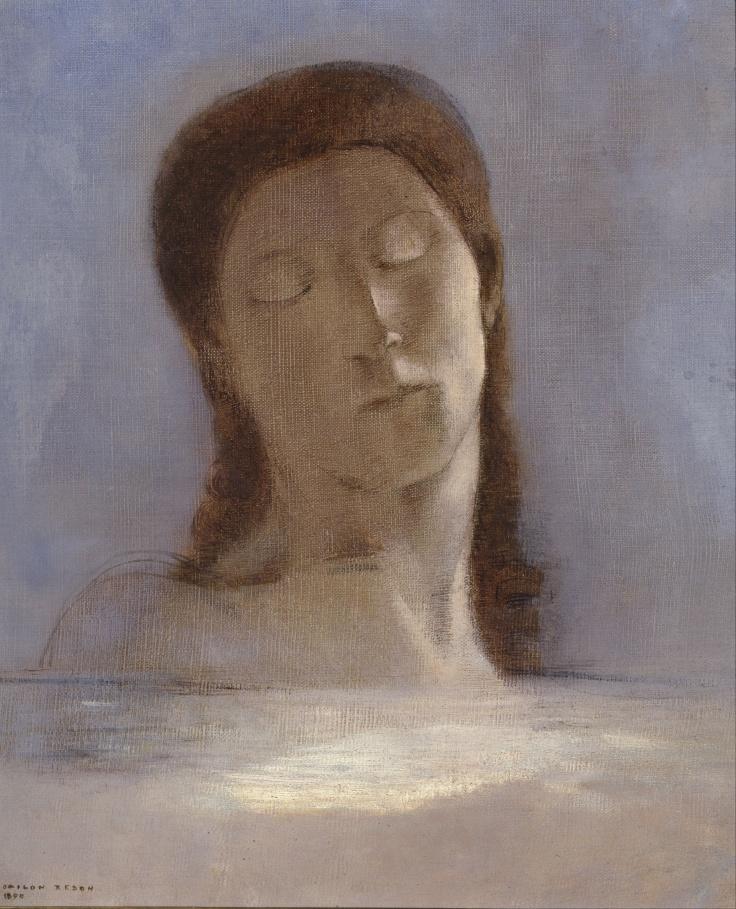 Odilon_Redon_-_Closed_Eyes_-_Google_Art_Project (1)