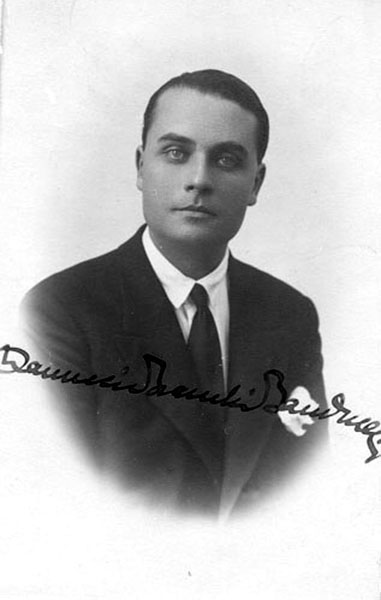 Ranuccio Bianchi Bandinelli(1900-1975),