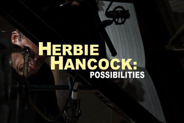 Herbie Hancock -Possibilities-