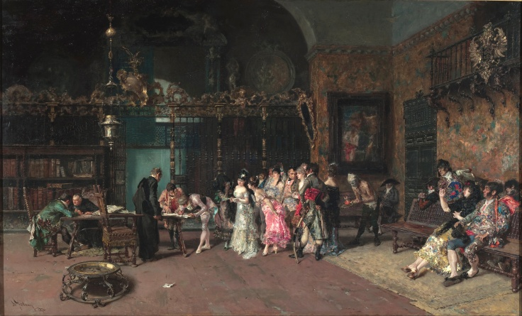 Marià_Fortuny_-_The_Spanish_Wedding_-_Google_Art_Project r