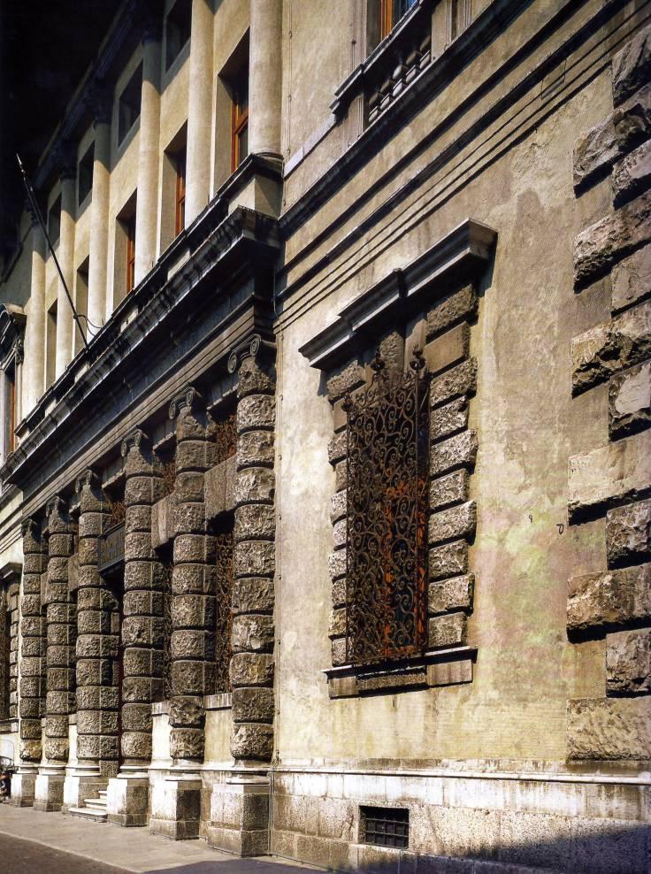 Palazzo Antonini (Udine)
