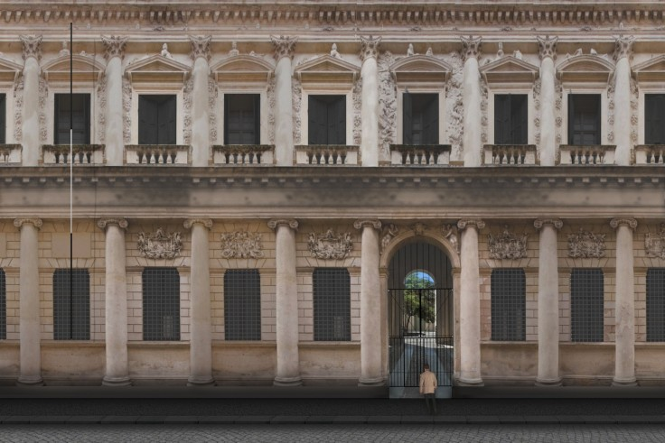 Palazzo Barbarano