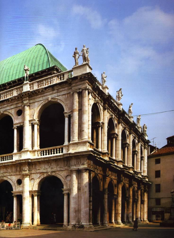 Palazzo dalla ragione (Vicenza)
