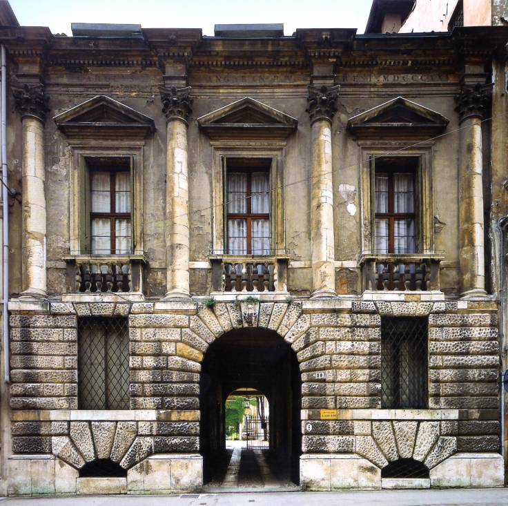 Palazzo Schio (Vicenza)