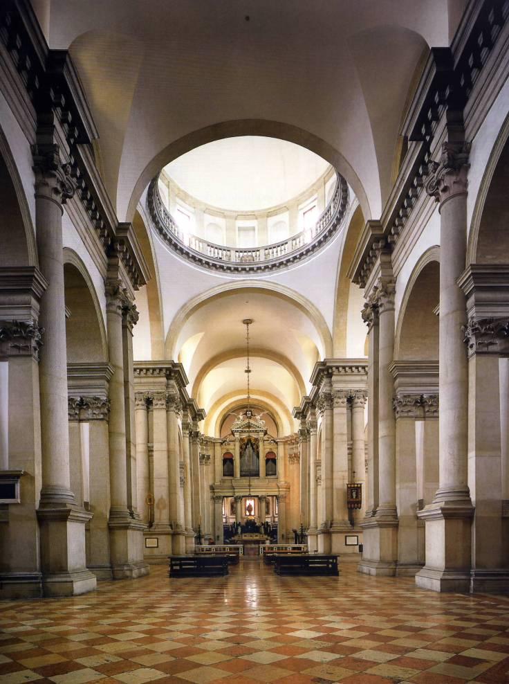 San Giorgio Maggiore (Venecia)
