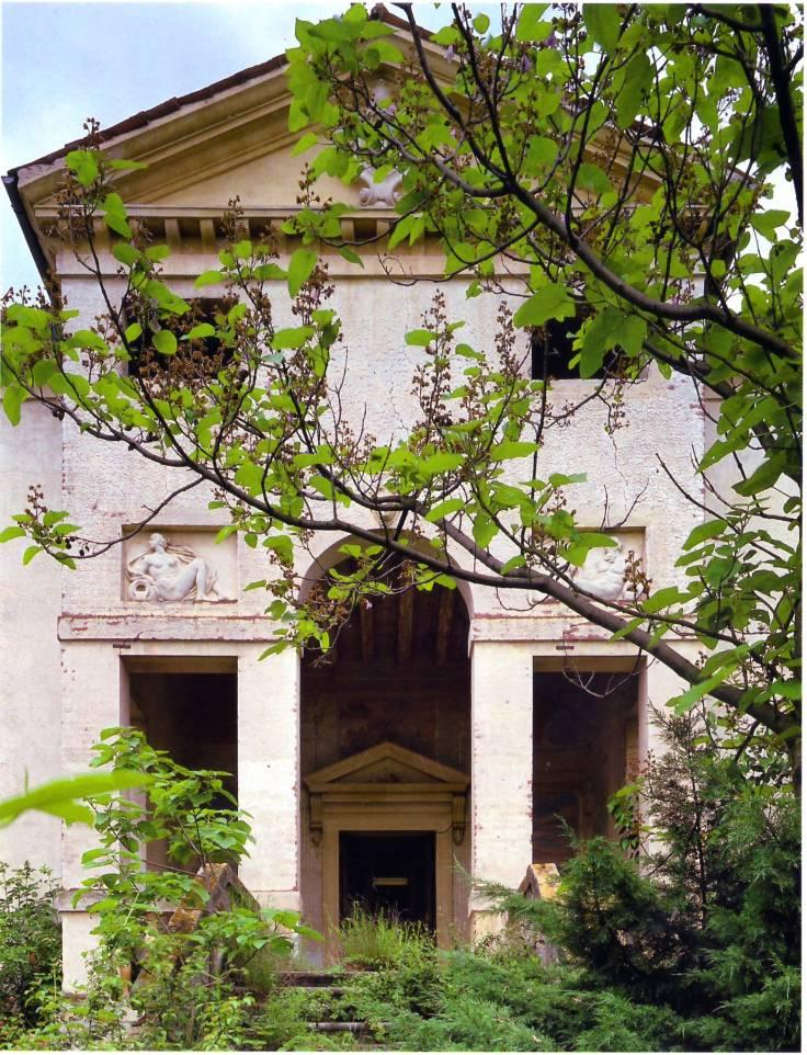 Villa Forni-Cerato