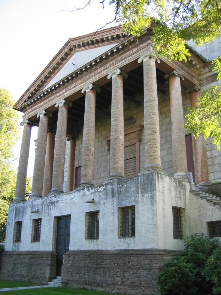 Villa Foscari - Malcontenta