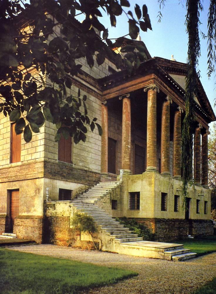 Villa Foscari Venecia