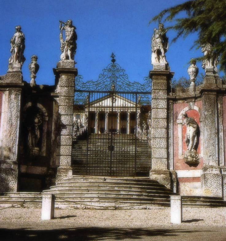 Villa Piovene 2