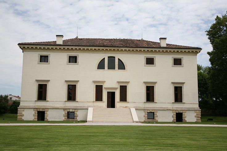 Villa Pisani, Bagnolo di Lonigo