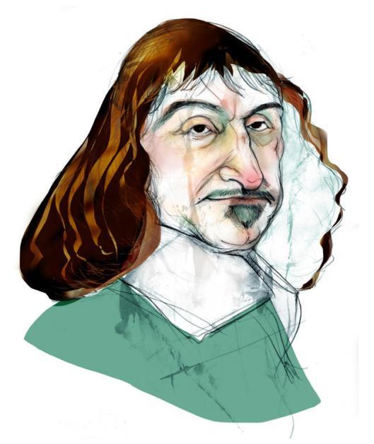 'Discurso del método' de René Descartes (1596-1650). La filosofía, camino hacia la certeza.