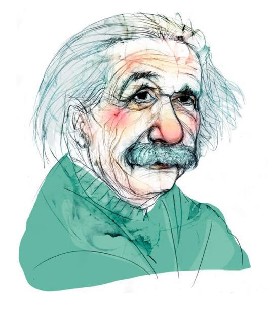 'Teoría de la relatividad especial y general' de Albert Einstein (1879-1955). Un nuevo paradigma del universo.