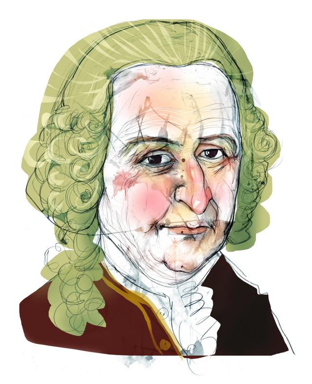 'Sistema natural' de Carlos Linneo (1707-1778). El punto de partida formal de la nomenclatura biológica.