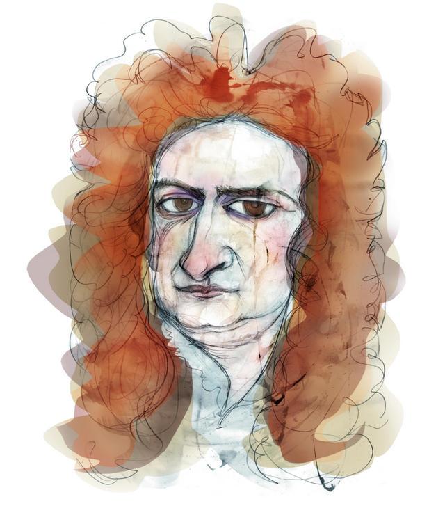 'Principios matemáticos de la filosofía natural' de Isaac Newton (1642-1727). Una síntesis de la mecánica, para Cielos y Tierra.