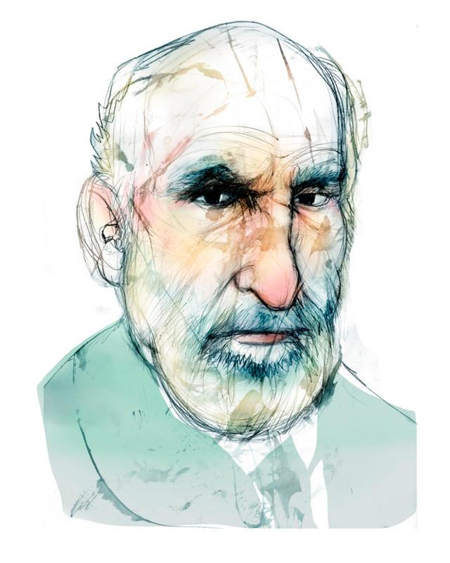 'Textura del sistema nervioso del hombre y los vertebrados' de Santiago Ramón y Cajal (1852-1934). El origen de la neurociencia y obra cumbre de la ciencia española.