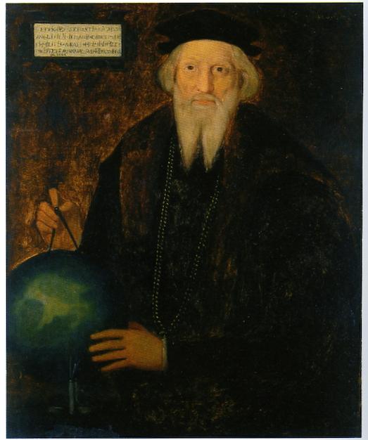 Sebastián Caboto, Gaboto o Cabot - Italia_(c. Vencia, 1484 – 1557)