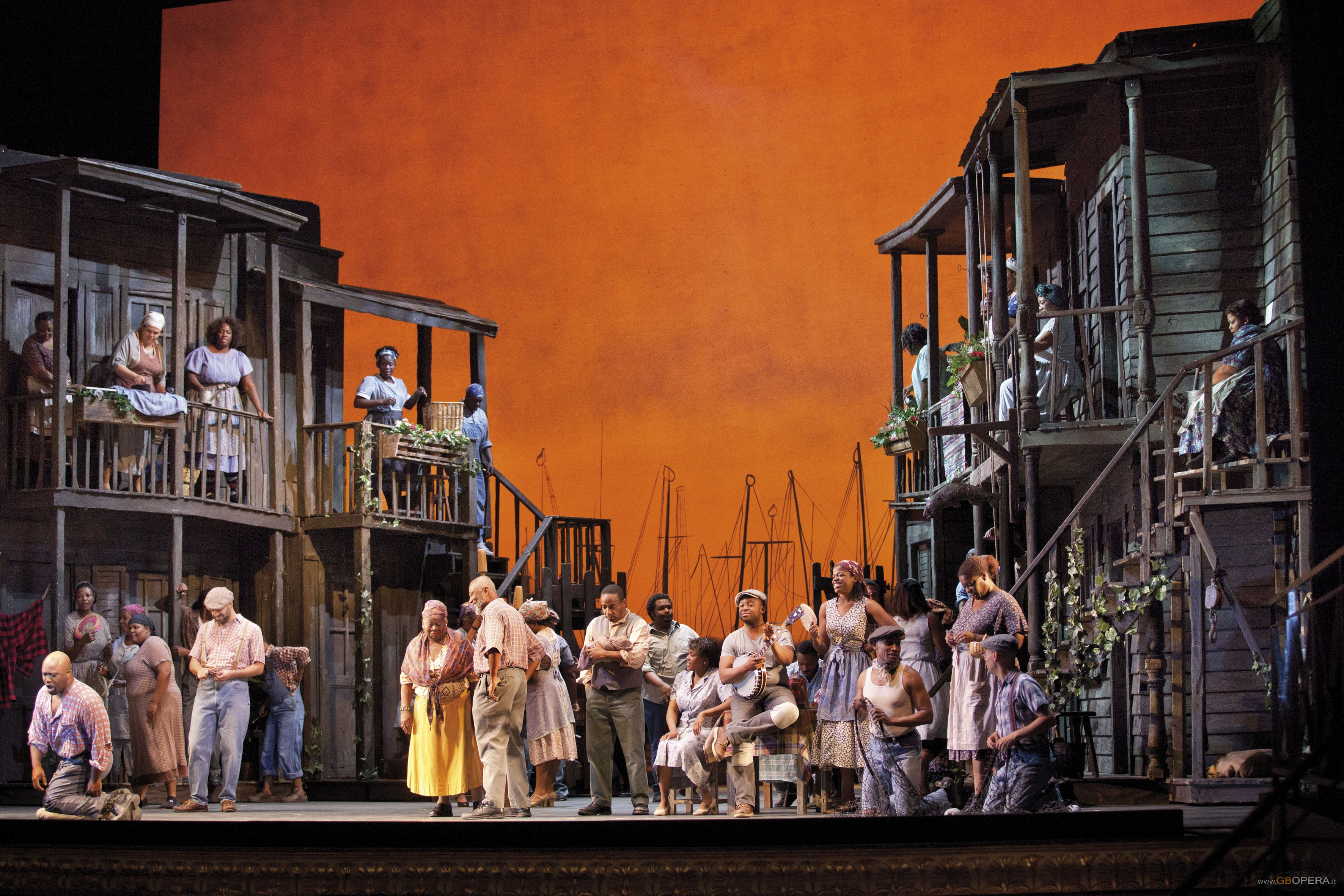 Porgy and Bess 1426