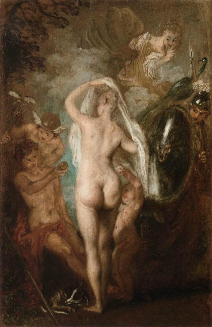 Antoine_Watteau_-_The_Judgment_of_Paris_-_WGA25472
