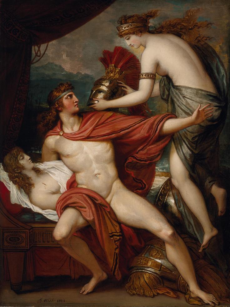Benjamin_West_-_Thetis_bringing_the_Armor_to_Achilles