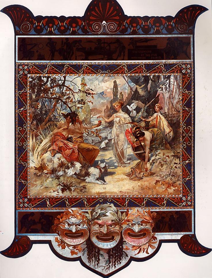 Mucha-The_Judgement_of_Paris_(calendar)-1895