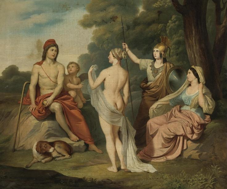 The_Judgment_of_Paris_by_Jacques-Louis_David