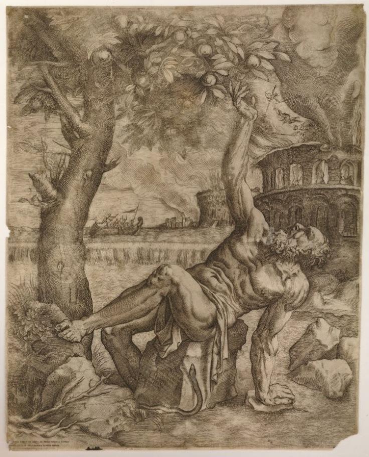 1565+Giulio Sanuto+Tantalus