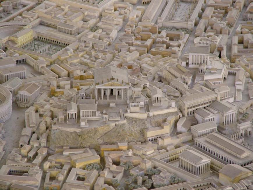 Colina Capitolina