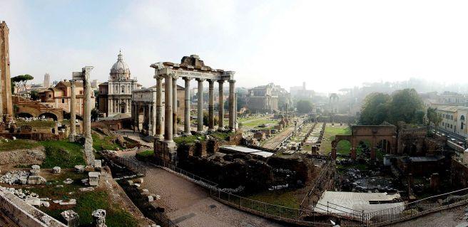 La Roma Imperial