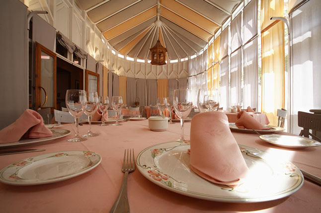 Interior (6). Hecho Restaurante.