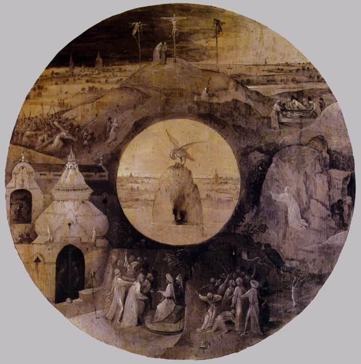 Hieronymus_Bosch_-_St_John_the_Evangelist_on_Patmos_(reverse)_-_WGA2548